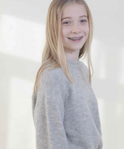 ZaZa Casting model ID: 16436