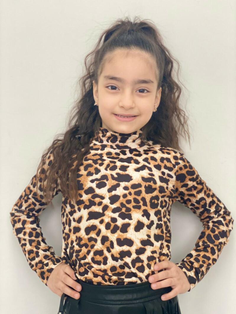 ZaZa Casting model ID: 16507