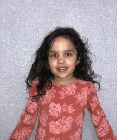 ZaZa Casting model ID: 4363