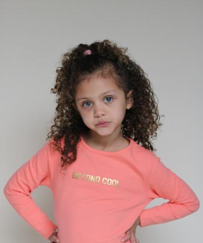 ZaZa Casting model ID: 16069