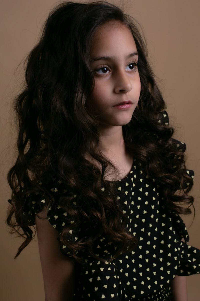 ZaZa Casting model ID: 11870