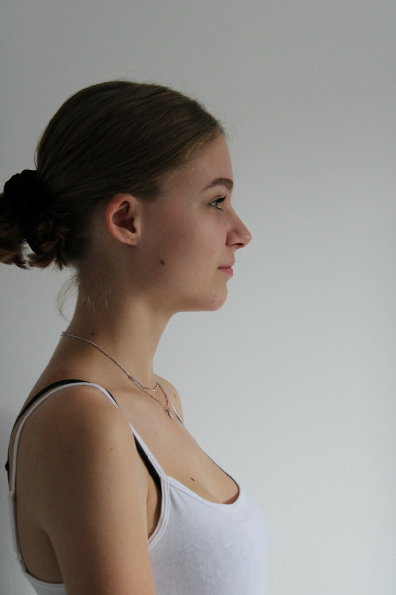 ZaZa Casting model ID: 16766