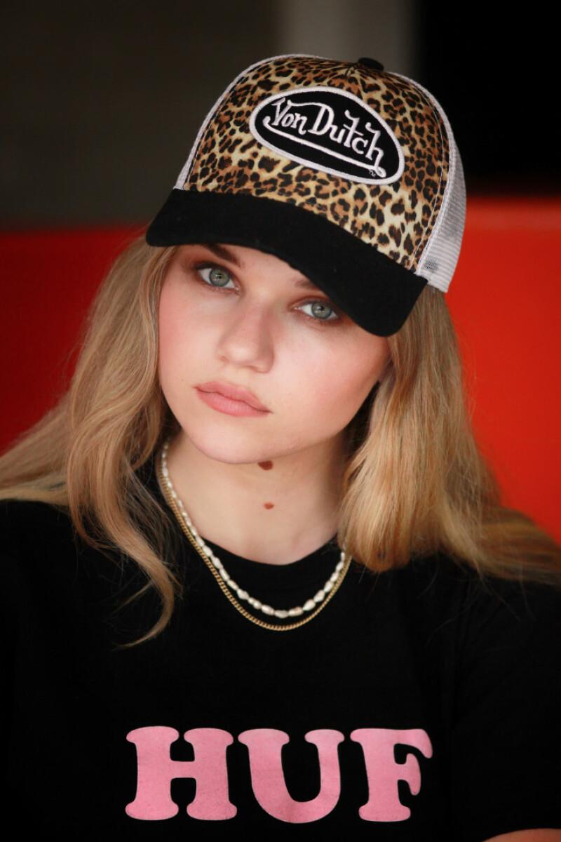 ZaZa Casting model ID: 129