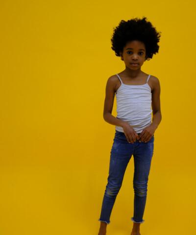 ZaZa Casting model ID: 3453