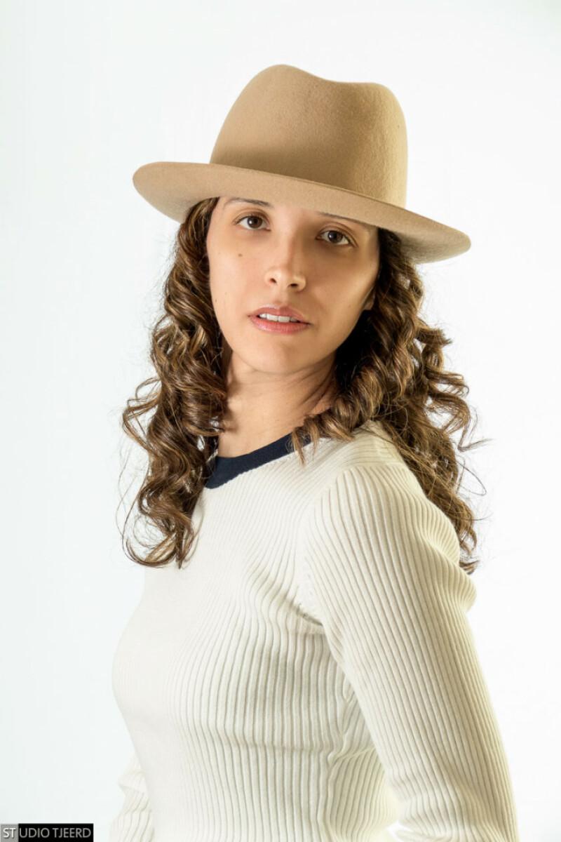 ZaZa Casting model ID: 15964