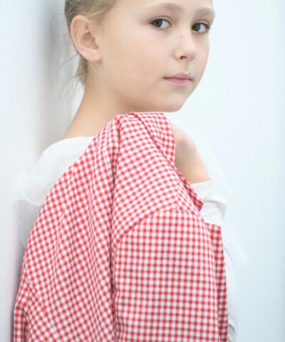 ZaZa Casting model ID: 8903