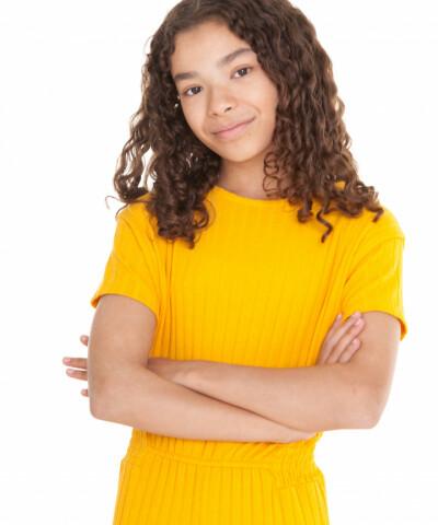 ZaZa Casting model ID: 136