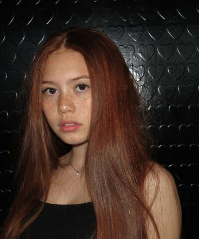ZaZa Casting model ID: 16896