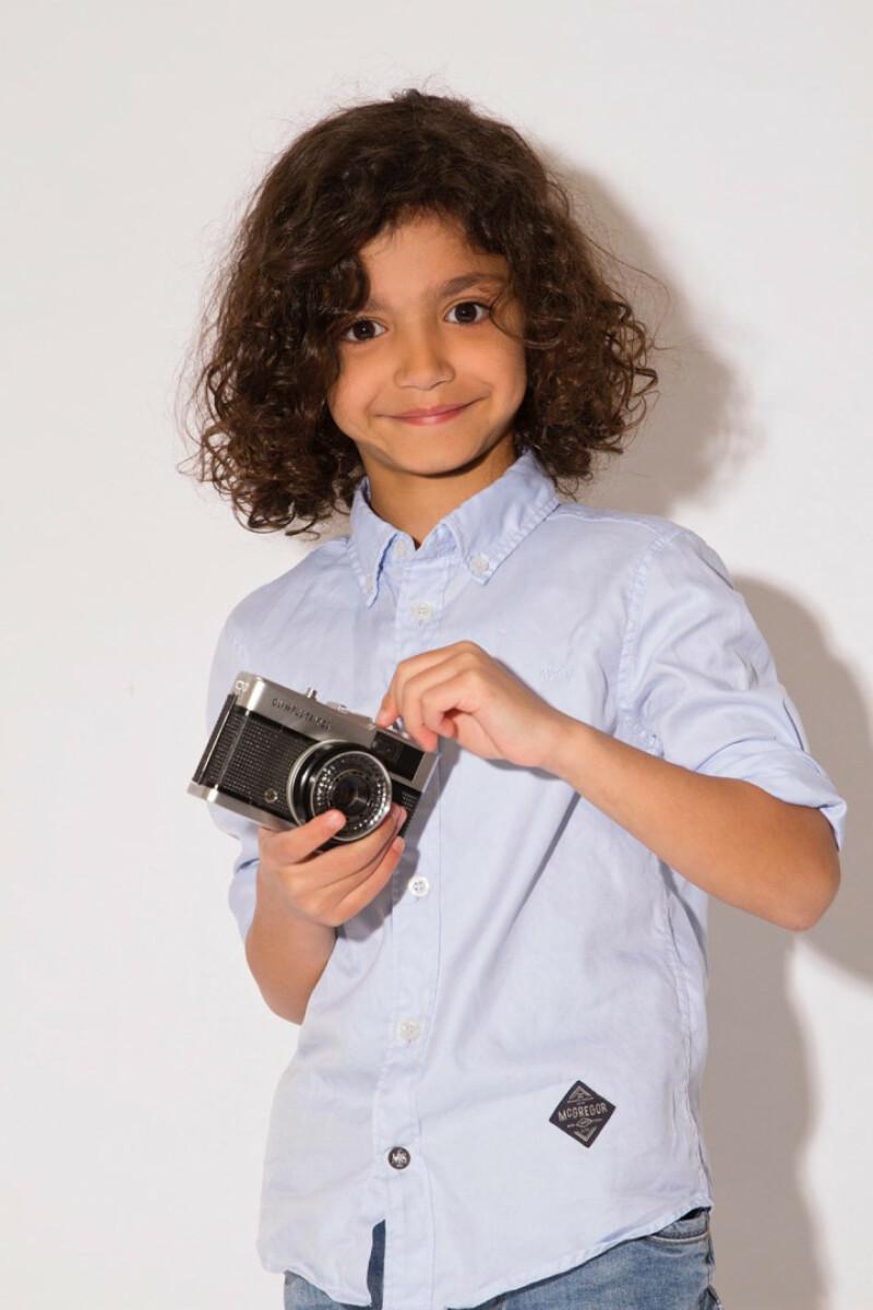 ZaZa Casting model ID: 16534