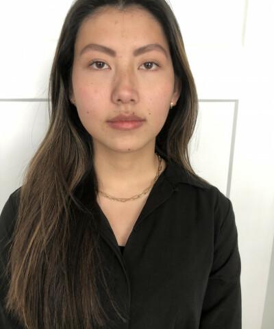 ZaZa Casting model ID: 15243