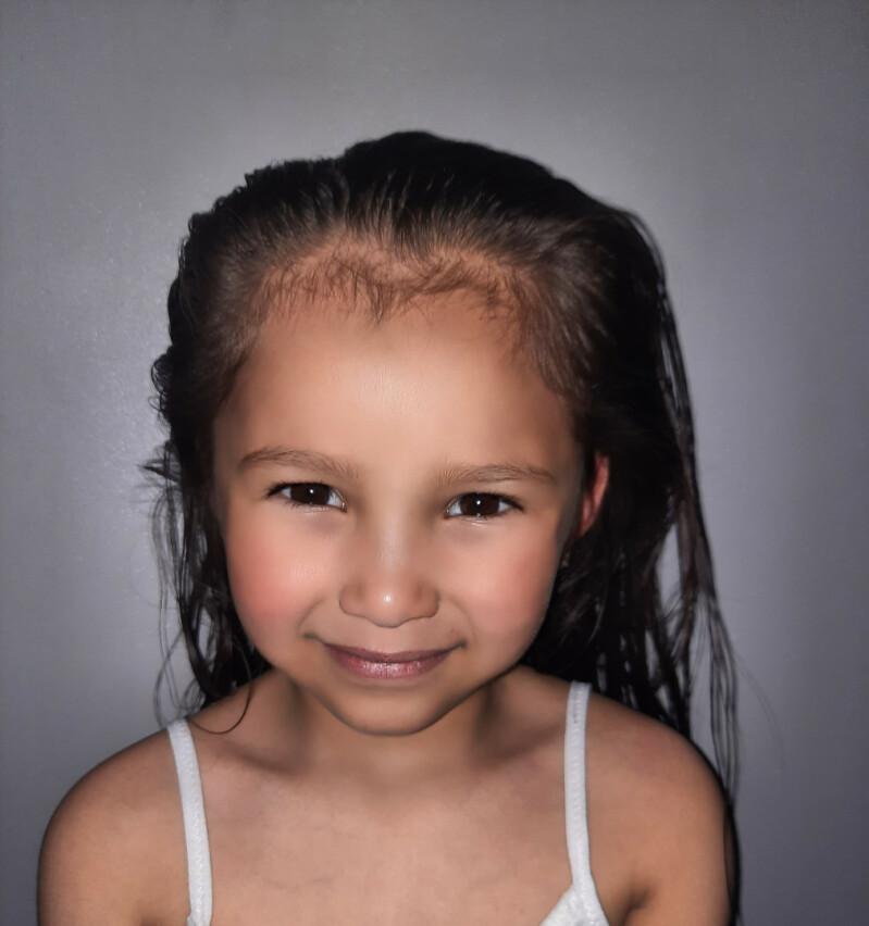 ZaZa Casting model ID: 14954