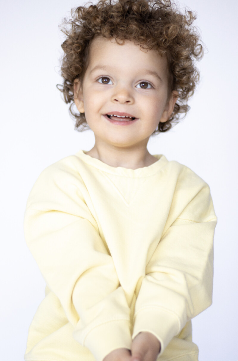 ZaZa Casting model ID: 9429