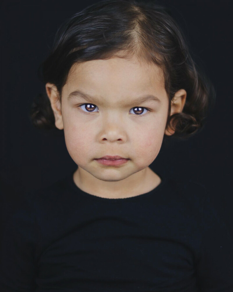 ZaZa Casting model ID: 15596