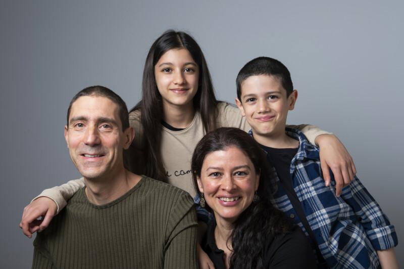 ZaZa Casting familie ID: 956