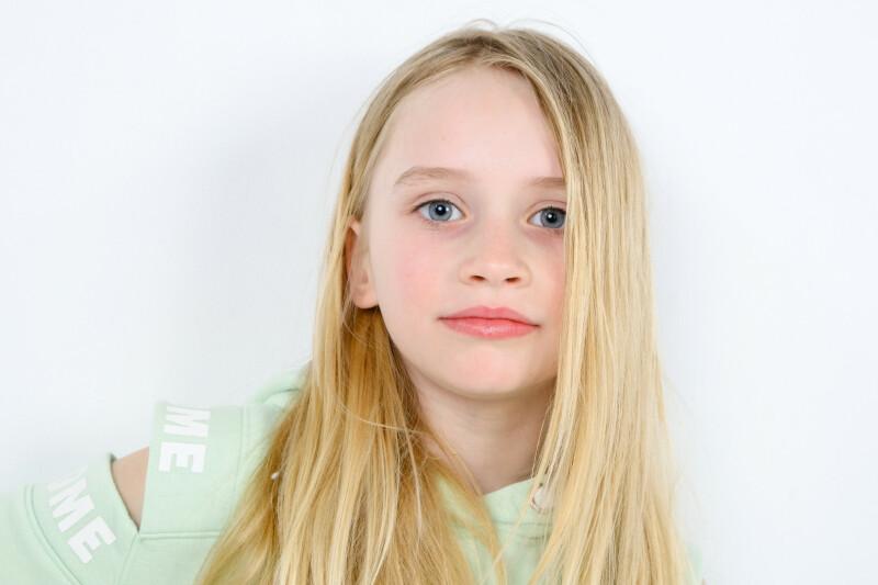 ZaZa Casting model ID: 16915