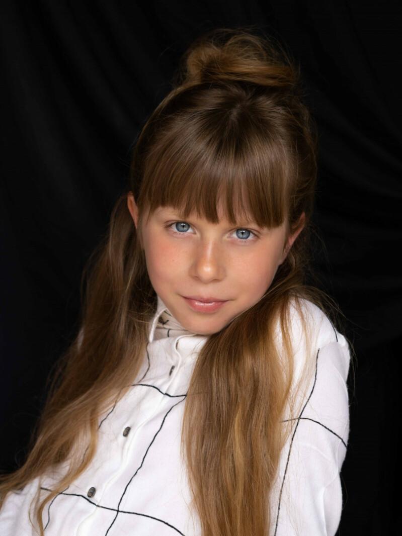 ZaZa Casting model ID: 15405