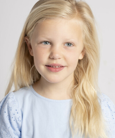 ZaZa Casting model ID: 9655