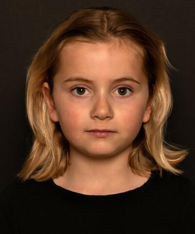 ZaZa Casting model ID: 12739
