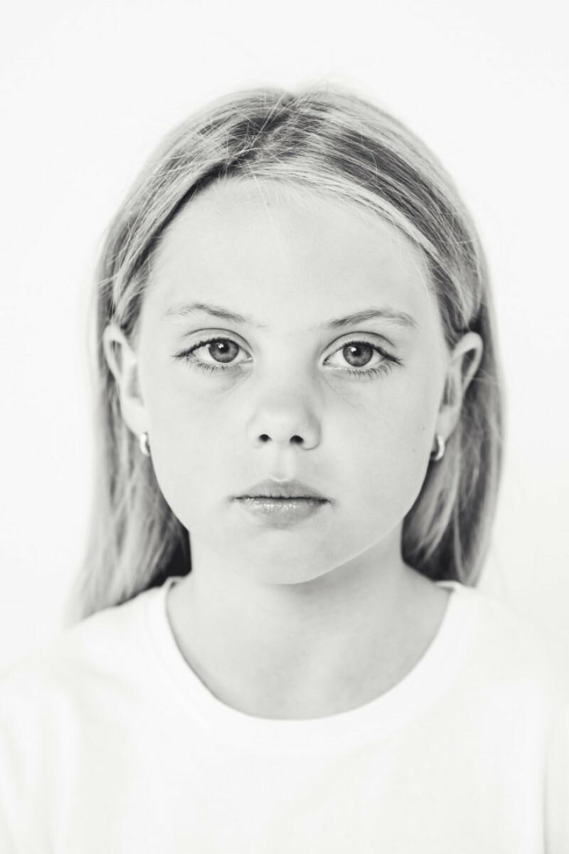 ZaZa Casting model ID: 17276