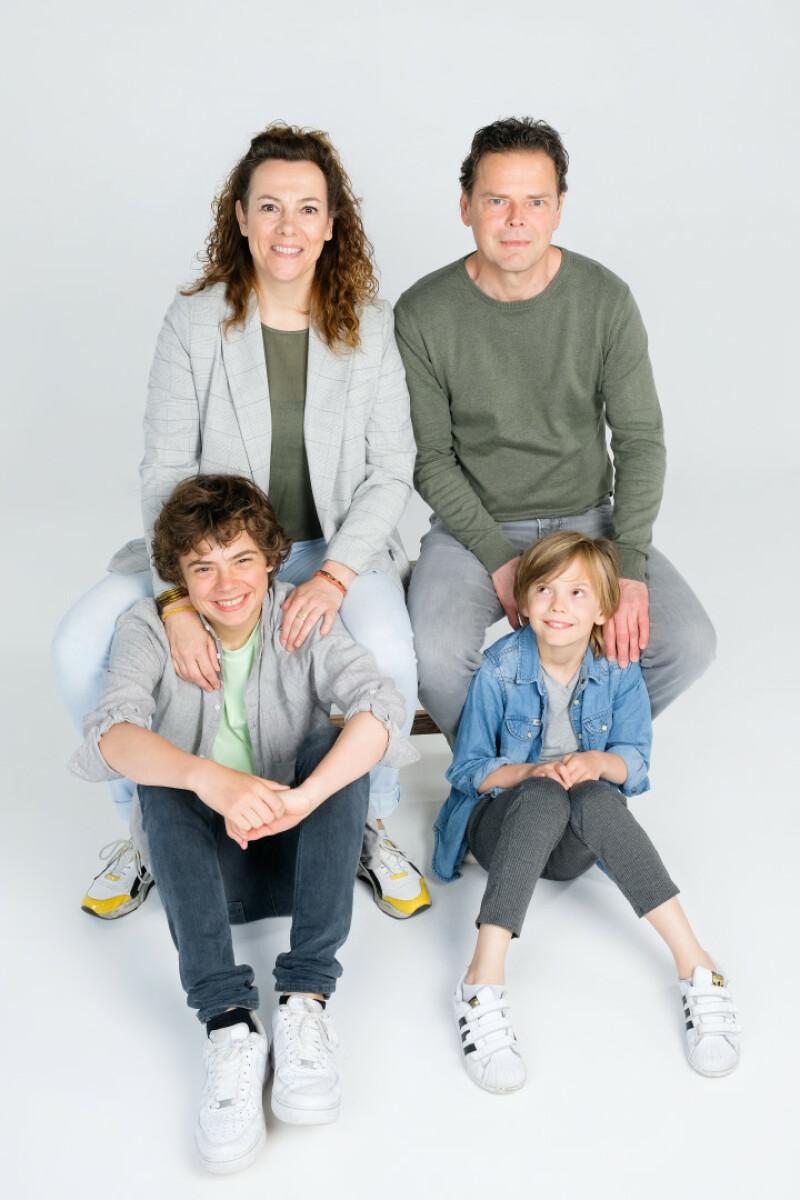 ZaZa Casting familie ID: 482