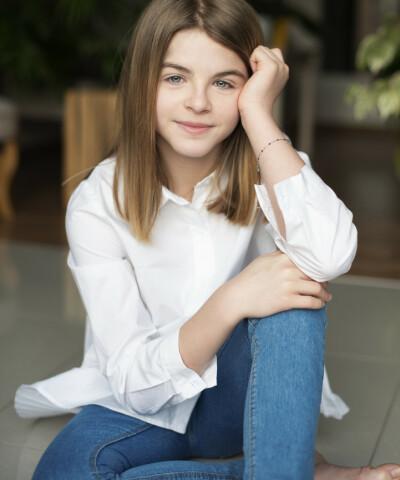 ZaZa Casting model ID: 10593