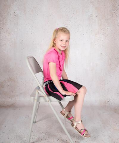 ZaZa Casting model ID: 16359