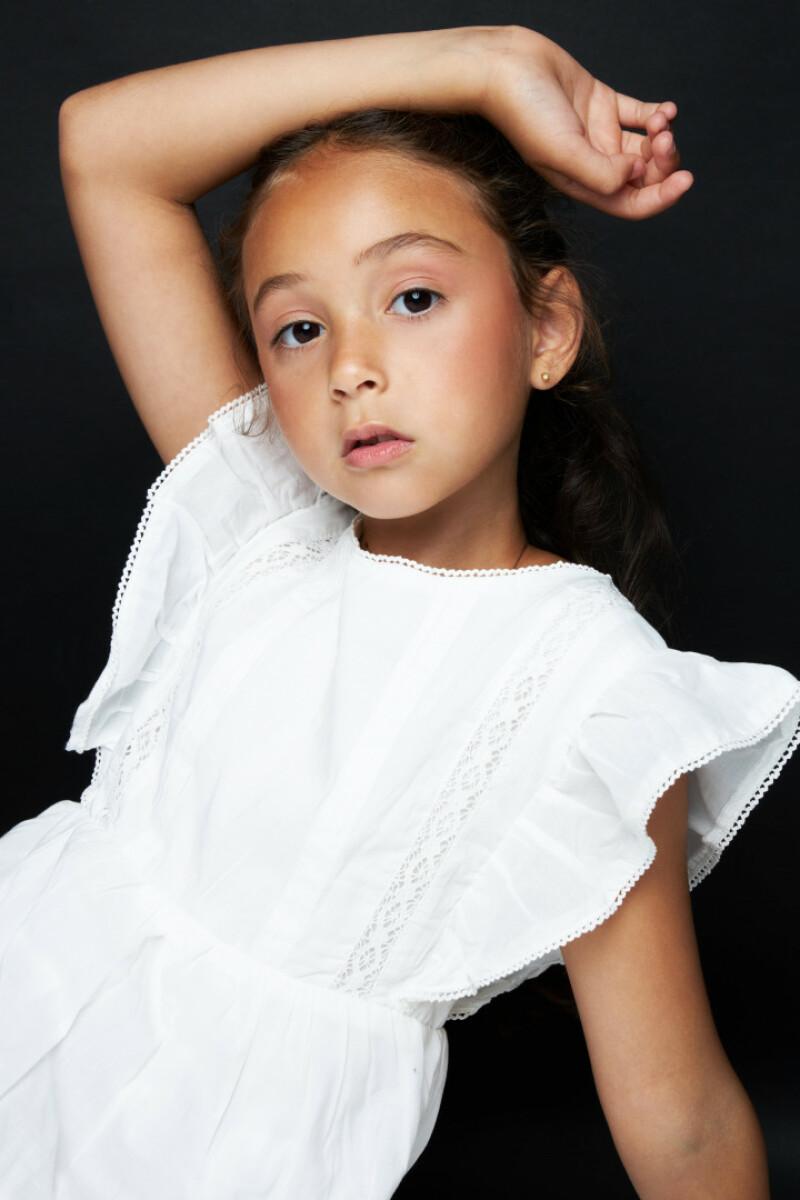 ZaZa Casting model ID: 10962
