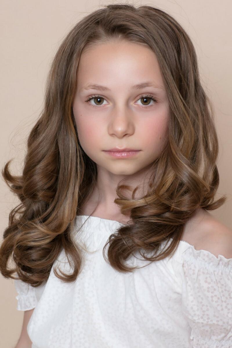 ZaZa Casting model ID: 17575