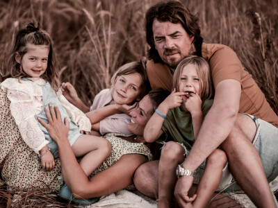ZaZa Casting familie ID: 1257