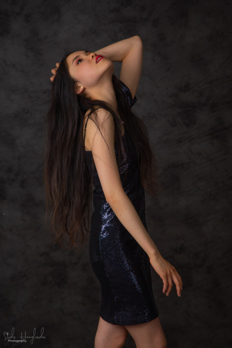 ZaZa Casting model ID: 14335
