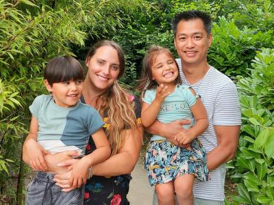 ZaZa Casting familie ID: 1034