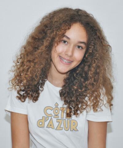 ZaZa Casting model ID: 17817