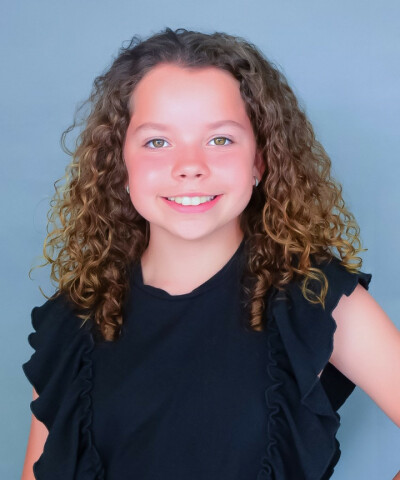 ZaZa Casting model ID: 61