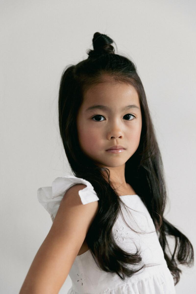 ZaZa Casting model ID: 16574