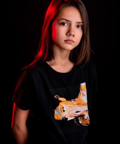 ZaZa Casting model ID: 15320
