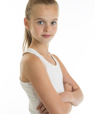 ZaZa Casting model ID: 2509