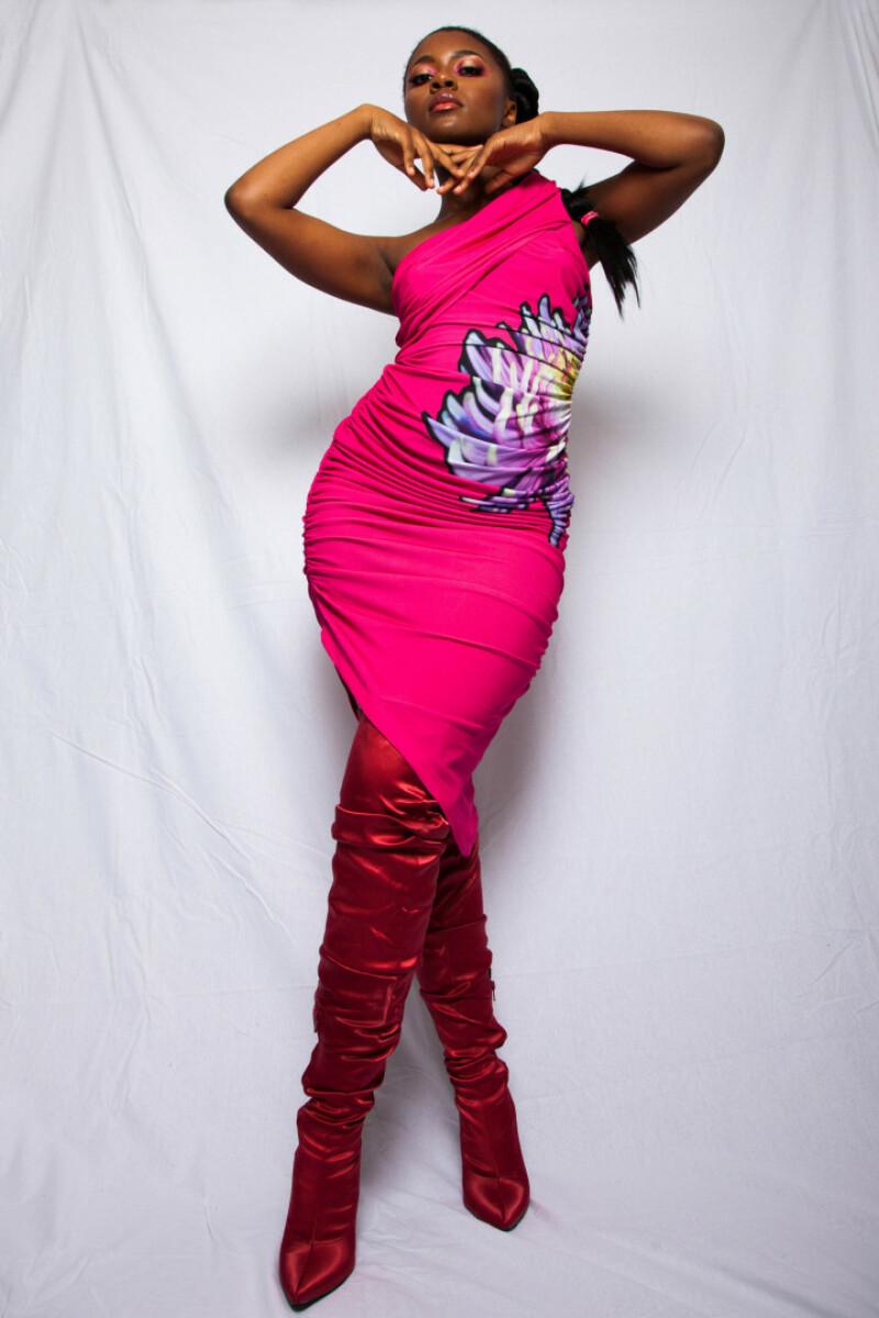 ZaZa Casting model ID: 13195