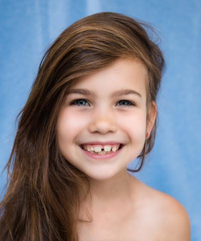 ZaZa Casting model ID: 2875