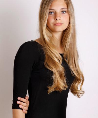 ZaZa Casting model ID: 3284