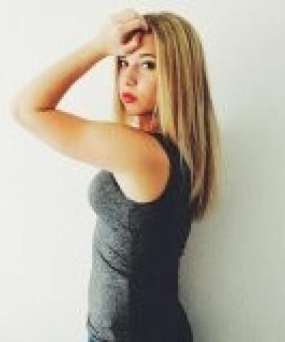 ZaZa Casting model ID: 3331