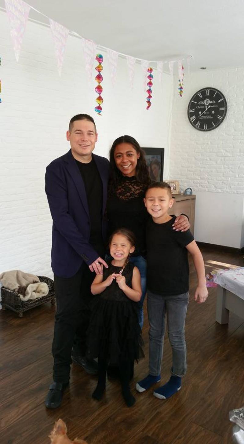ZaZa Casting familie ID: 349