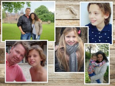 ZaZa Casting familie ID: 350