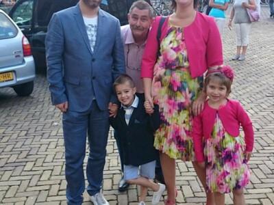 ZaZa Casting familie ID: 354