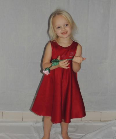ZaZa Casting model ID: 3640