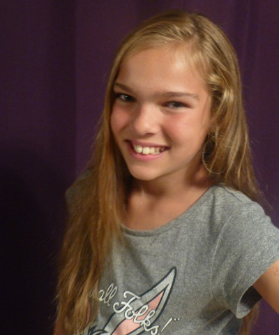 ZaZa Casting model ID: 3798
