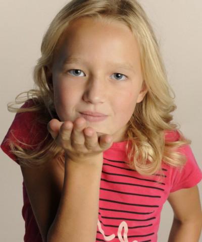 ZaZa Casting model ID: 3817