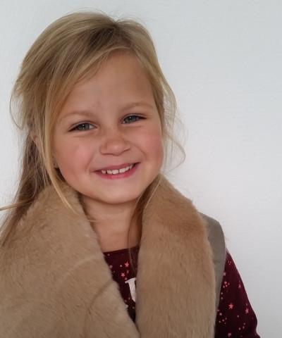 ZaZa Casting model ID: 3878