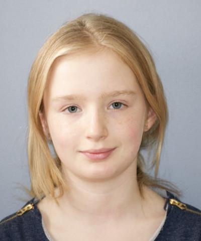 ZaZa Casting model ID: 4137