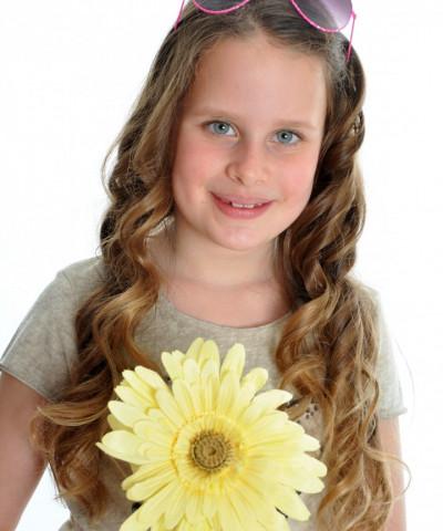 ZaZa Casting model ID: 4216