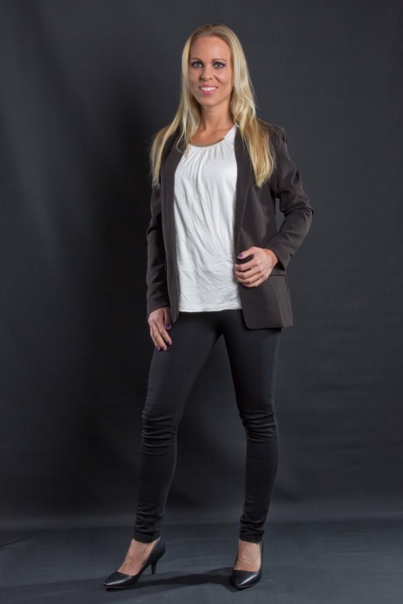 ZaZa Casting model ID: 4684